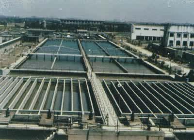 [中机环保]在各种给水厂、污水厂水处理各种工艺流程介