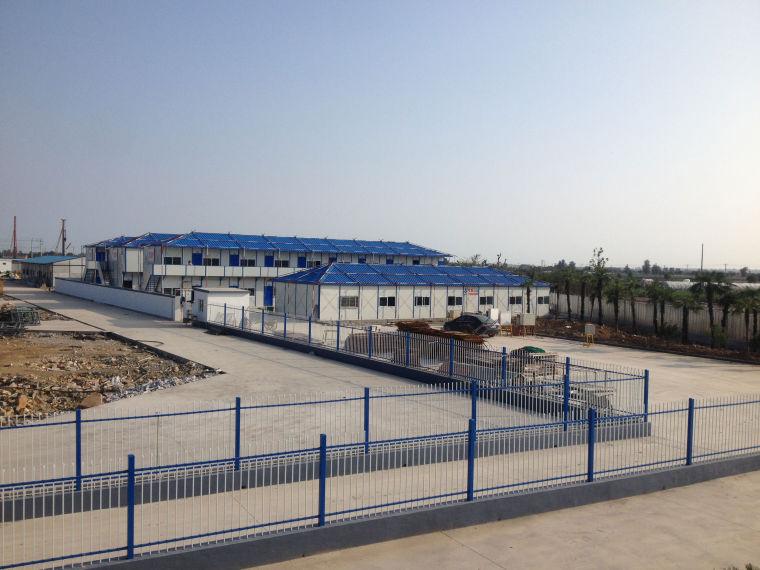 温州机场新建货运区及生产辅助设施工程施工组织设计(附图丰富,700余页)