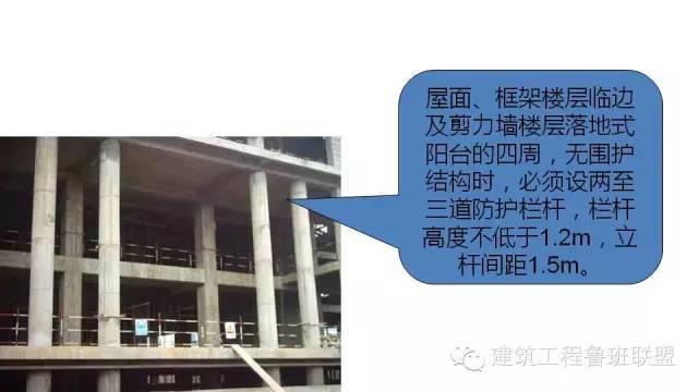 图文解读建筑工程各专业施工细部节点优秀做法_137