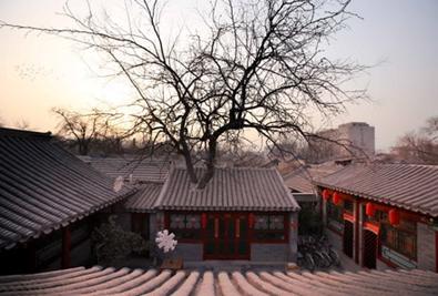 中国建筑流派风格