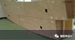 双曲钢构件深化设计和加工制作流程(多图,建议收藏)_43