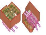 深基坑施工影响下地铁自动化监测研究