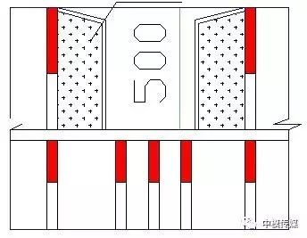 悬挑型钢卸料平台施工方案_11