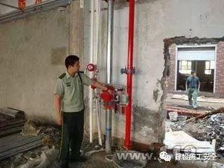 施工现场消防安全工作有哪些?