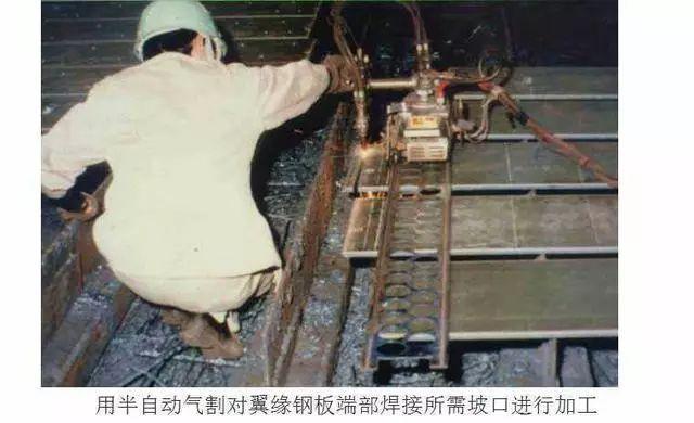 [钢构知识]钢结构加工制作流程详解_15