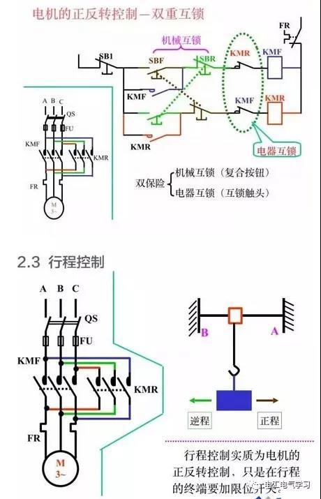 电气二次控制回路知识大全_17
