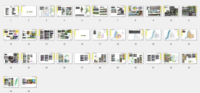 [合集][广东]海峡两岸创意生态农业城市规划设计方案(景观、旅游、详细修建、新农村、总体规划)_13