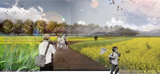 [湖北]滨水山林农庄科技创新园区田园综合体景观设计方案(2017最新)_4