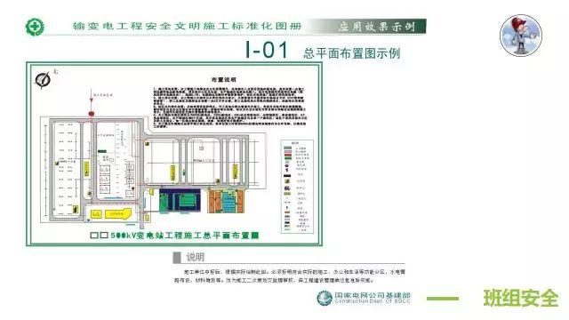 【多图预警】安全文明施工标准化图册|PPT_70