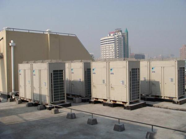 连载·17|《变风量空调系统》空气处理机组控制