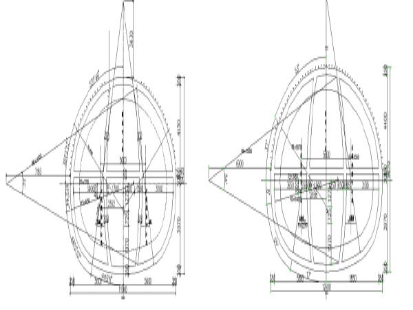 地铁隧道工程施工组织设计