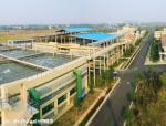 【山西】太原市清徐县污水处理工程项目施工图(详图)