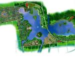 [山东]青岛滞洪区概念性规划——[泛亚国际]