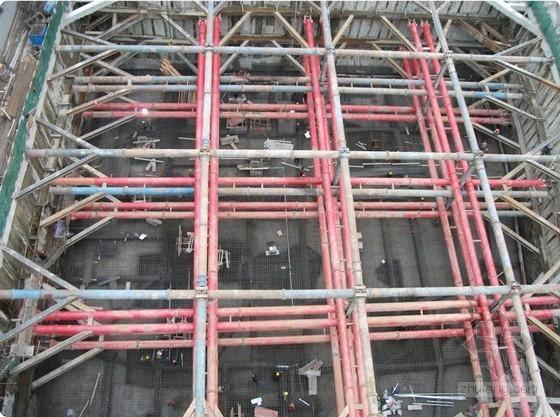 [QC成果]提高型钢水泥土复合搅拌桩施工质量(附图)