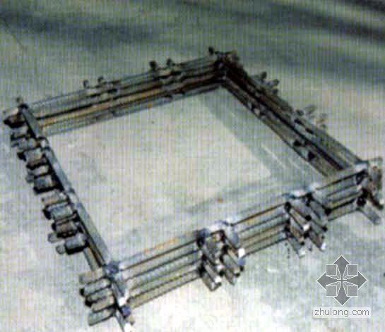 北京某高层住宅楼施工组织设计(小高层 搬迁房)