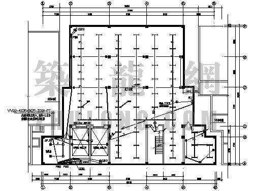 机械式停车库电气设计