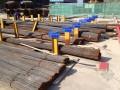 建筑工程安全质量标准化示范住宅小区申报材料(100余页)