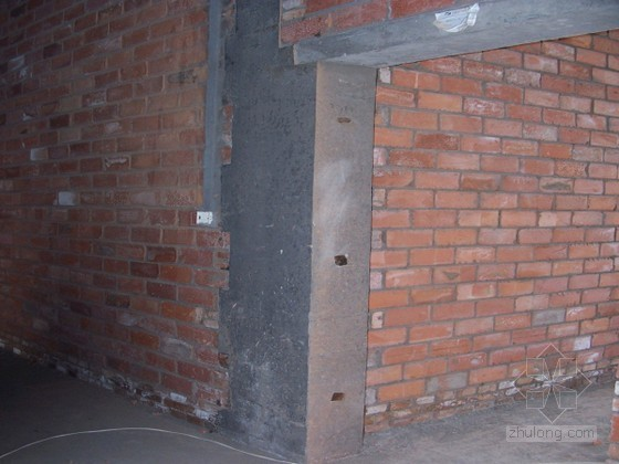 [QC成果]住宅楼工程提高填充墙砌体观感质量成果报告(ppt 含图表)