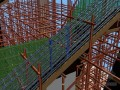 [深圳]框剪结构及钢结构地标性体育中心项目施工组织设计(800余页图文并茂)