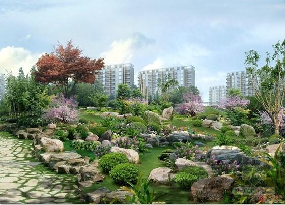 [北京]园林建设工程预算书(22页)