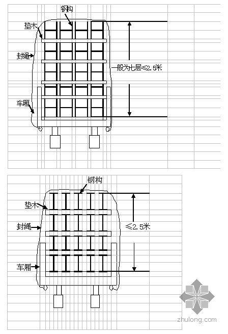 北京某厂房钢结构吊装方案(门式刚架 三维效果图)