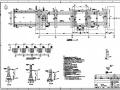山西某化工厂输送37度栈桥结构设计图