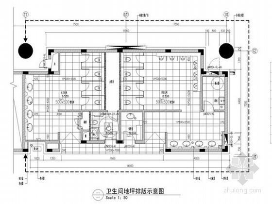 [上海]大型钢结构航站楼装饰装修工程施工组织设计