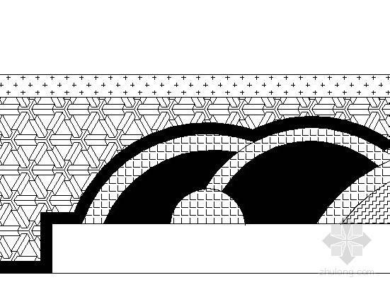 模纹花坛图案样式集