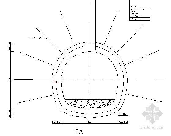 暗挖电力隧道专项施工方案