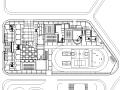 [广东]新亚洲风格花园附属学校景观案例全套施工图(包含CAD+63个)
