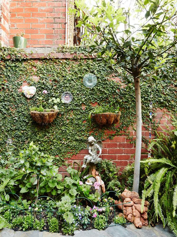澳大利亚Fitzroy花园-3