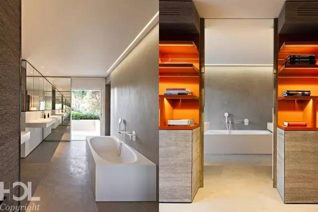 大跌眼镜|设计夫妻档居然设计出这样风格的住宅!!_60