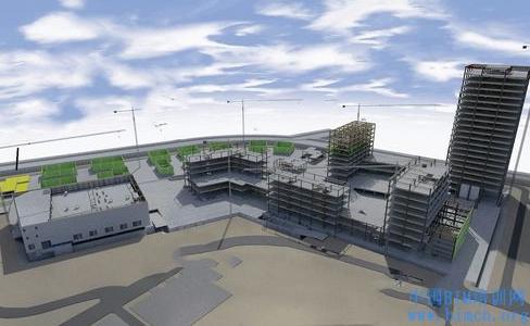 广东省建筑信息模型应用统一标准