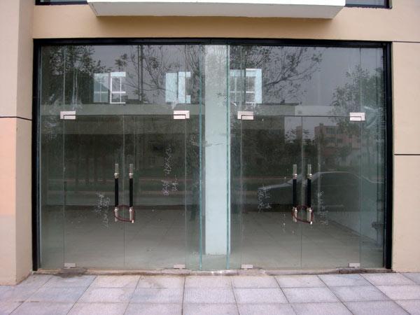 玻璃安装工程
