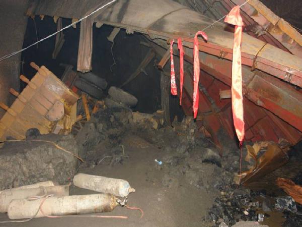 隧道工程施工安全风险控制技术PPT(243页)