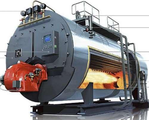 蒸汽锅炉及锅炉的选型计算应用