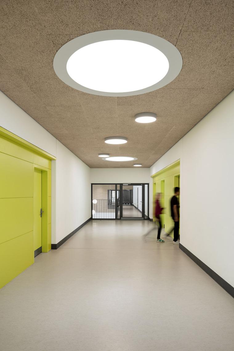 德国久洛·特里比希学校扩建-12