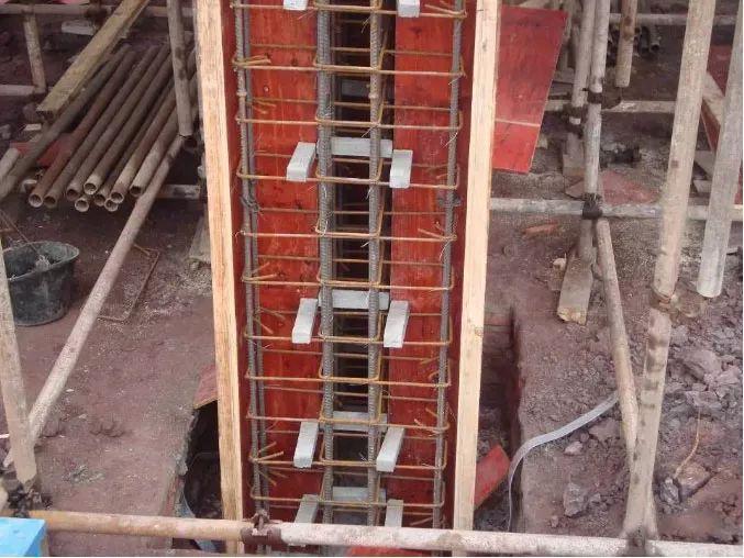柱、墙模板这么施工,哪还有验收通不过的!_11