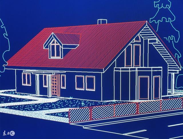 CAD建筑制图规范,学习资料大全