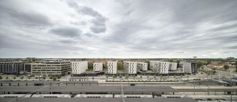 瑞典浪漫公寓-2
