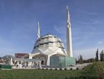 土耳其古典清真寺建筑