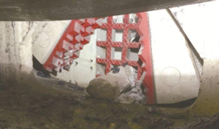 国内首条海域复合地层超大直径盾构隧道:珠海马骝洲交通隧道_8