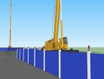 城市电力隧道工程施工方案(共65页)