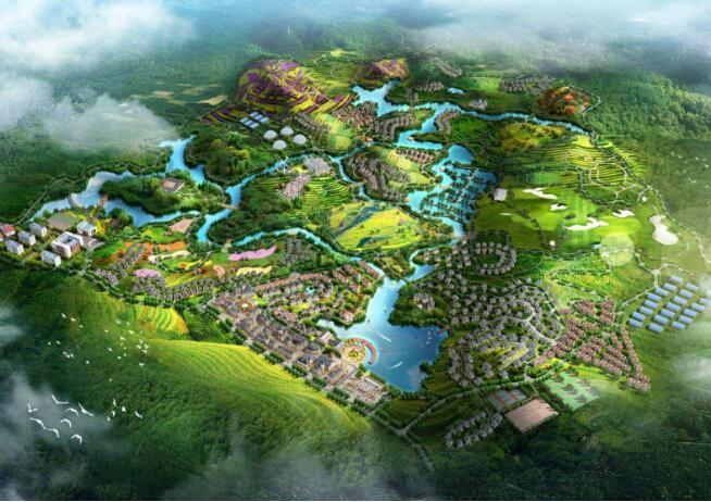 [成都]城市规划管理技术规定