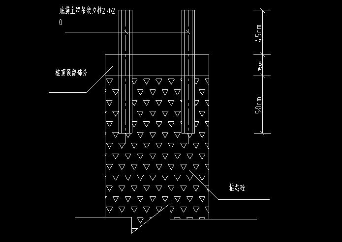 港口码头扩建工程施工图_3
