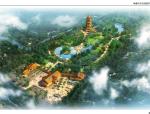 【江苏】南通生态故园详细规划设计方案