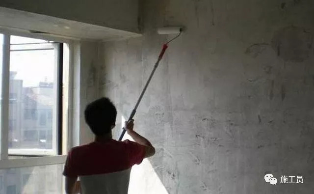 内墙抹灰如何防止出现裂纹