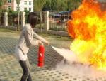 气体灭火系统的维护保养