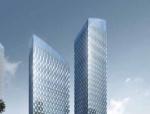BIM在钱江世纪城龙达大厦中的可持续发展应用