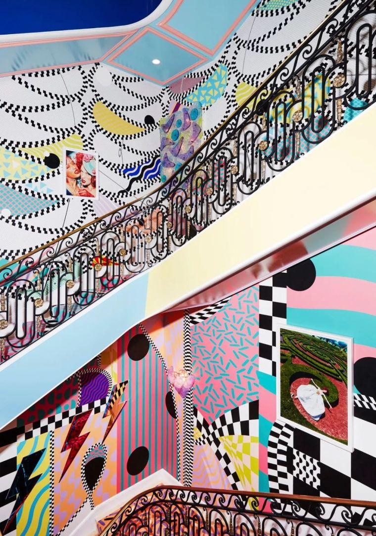 全球最知名的样板房秀,室内设计师必看!_45